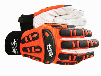 Jester® MX-Series Impact Gloves - MX215 Medium