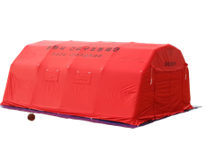 A5672 Inflatable Shelter