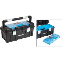 320304-CL Channellock Toolbox with Organizer