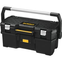 "DWST24070 DeWalt Toolbox with Power Tool Case DWST24070, 24"" Toolbox"