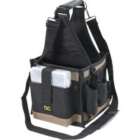1526 CLC 25-Pocket Electrical/Maintenance Tool Tote bag tool