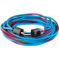 LK-JTW123-25-BR2 Channellock 12/3 Locking Extension Cord cord extension