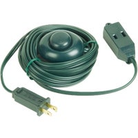FS-PT2182-15X-GR Do it 18/2 Extension Cord With Foot Switch cord do extension it