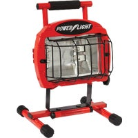 L-38DB Designers Edge Power Light 600W Heavy-Duty Professional Halogen Work Light L-38DB, Designers Edge 600W Heavy-Duty Professional Halogen Work Light