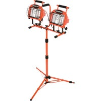 L19 Designers Edge Power Light 1200W Halogen Tripod Work Light L19, Designers Edge 1200W Halogen Tripod Work Light