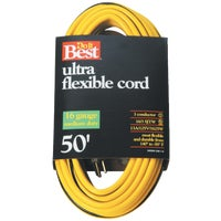 553061 Do it Best 16/3 Medium-Duty Extension Cord cord extension