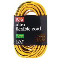 553062 Do it Best 16/3 Medium-Duty Extension Cord cord extension