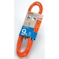872 Woods 14/3 Triple Outlet Extension Cord cord extension