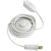 FS-PT2182-15X-WH Do it 18/2 Extension Cord With Foot Switch cord do extension it