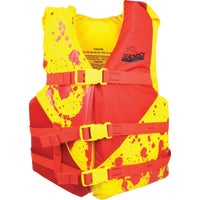 86170 Seachoice Child/Youth Life Vest life vest