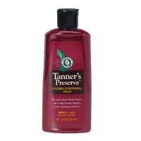 65893 Tanners Preserve Leather Care Conditioner 65893, Tanners Preserve Leather Care Conditioner