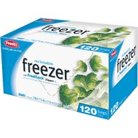 C00507S0 Presto Reclosable Freezer Bag bag freezer