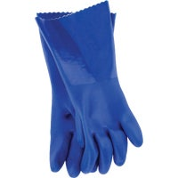 12520-06 Working Hands PVC Coated Rubber Glove gloves rubber