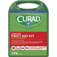 CURFAK300RB Curad Complete First Aid Kit