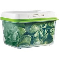 1920479 Rubbermaid FreshWorks Produce Saver Food Storage Container Rubbermaid FreshWorks Produce Saver Food Storage Container