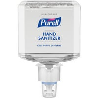 6454-02 Purell Professional Advanced Hand Sanitizer for Touch-Free Dispenser hand sanitizer