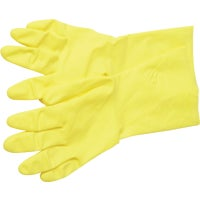 634353 Do it Latex Rubber Glove gloves rubber
