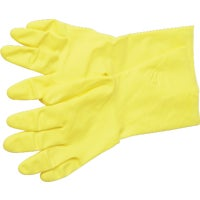 634360 Do it Latex Rubber Glove gloves rubber