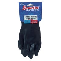 33546 Spontex Technic 420 Pro Neoprene Rubber Glove gloves rubber spontex technic