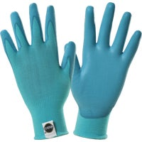 MG37164/WML Miracle-Gro Polyurethane Coated Knit Garden Glove