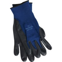 380XL-09.RT Showa Atlas Comfort Grip Nitrile Coated Glove coated gloves