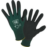 718HNFR/L West Chester Protective Gear Barracuda 18-Gauge Nitrile Coated Glove coated gloves