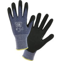 715HNFR/XL West Chester Protective Gear Barracuda 15-Gauge Nitrile Coated Glove coated gloves