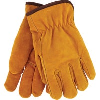706490 Do it Lined Leather Winter Work Glove gloves winter