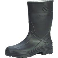 76002-4 Honeywell Servus Youth Rubber Boot Honeywell Servus Youth Black Rubber Boot