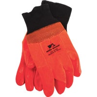 164 Wells Lamont PVC Coated Chemical Resistant Winter Glove gloves winter