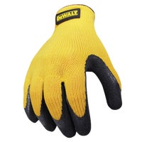 DPG70XL DeWalt Gripper Rubber Coated Glove