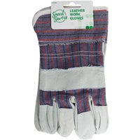 BT038 Smart Savers Leather Work Glove gloves work