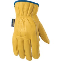 1168M Wells Lamont HydraHyde Elasticized Wrist Work Glove