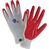 MG37121/WML Miracle-Gro Nitrile Coated Glove
