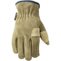 1019M Wells Lamont HydraHyde Work Glove gloves work