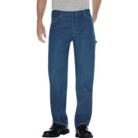 1993SNB36/32 Dickies Relaxed Fit Mens Carpenter Jeans carpenter pants