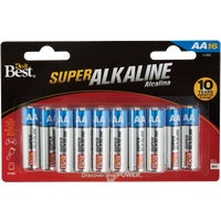 DIB815-16SC Do it Best AA Alkaline Battery alkaline battery