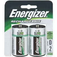 NH50BP2(R2) Energizer Recharge D Rechargeable Battery battery rechargeable