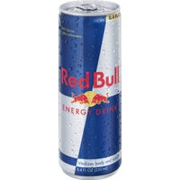RB1718 Red Bull Energy Drink drink energy