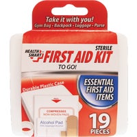 Health Smart First Aid Kit
