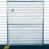 RF 1010 CL Chain Link Galvanized Fence - 8 Panel Kit