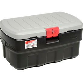 RMAP350000 United Solutions ActionPacker Lockable Storage Box 35 Gallon 32-1/4 x 20 x 17-1/4