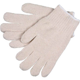 9506S Multi-Purpose String Knit Gloves, Memphis Glove 9506S, 12-Pair