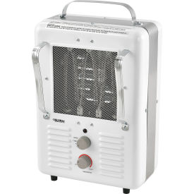 PH-933 Portable Electric Heater Milkhouse 1500W Steel