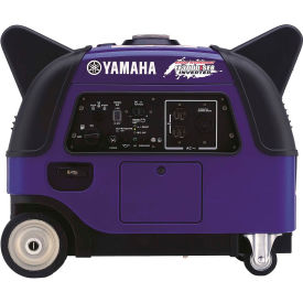 yamaha™ portable inverter generator w/ electric/recoil start, gasoline, 2800 rated watts Yamaha™ Portable Inverter Generator W/ Electric/Recoil Start, Gasoline, 2800 Rated Watts