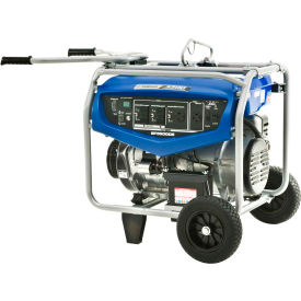 yamaha™ portable generator w/ recoil start, gasoline, 4500 rated watts Yamaha™ Portable Generator W/ Recoil Start, Gasoline, 4500 Rated Watts