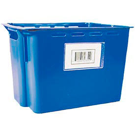 "BB46 Aigner BB-46 Label Holder 4""x6"" for Shipping Containers, Totes Price for Pack of 25"