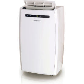 honeywell mn12chesww portable air conditioner cool & heat - 12,000 btu(ashrae) - 9.6 eer - 115v Honeywell MN12CHESWW Portable Air Conditioner Cool & Heat - 12,000 BTU(ASHRAE) - 9.6 EER - 115V