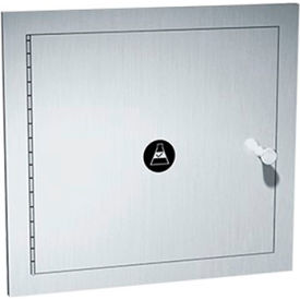 "asi® 8154 recessed specimen pass-through cabinet, 13-1/4""w x 6""d x 12-3/4""h ASI® 8154 Recessed Specimen Pass-Through Cabinet, 13-1/4""W x 6""D x 12-3/4""H"