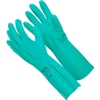 117143 Sol-Vex;  Unsupported Nitrile Gloves, Ansell 37-155-9, 1-Pair
